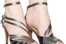 Ballroom Dance Shoes / Check out our Shoe Blog: An Introduction to Ballroom Dance Shoes!
