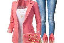 Modetrends Voorjaar 2015