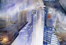 Art Watercolor/Aquarelle