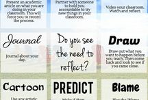 Utvärdera undervisningen