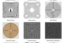 Vinge Maze