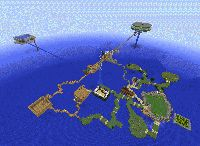 avg map