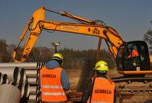 Oczyszczalnia Ruda Bugaj / Pomagamy budować oczyszczalnię ścieków w Rudzie Bugaj