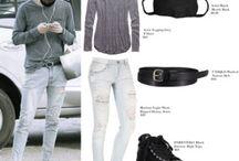 Copy style EXO ot12