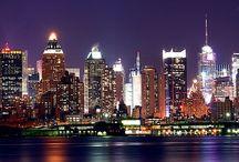 I Love New York / by Juan Manuel