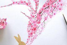 Blossom Ideas