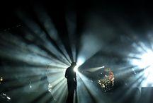 Concert foto's
