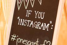 Instagram idea