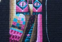 World of Urban Art : VIRUS