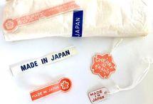 Vintage Japanese Beads