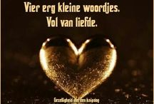 Echte liefde is goud waard