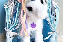 Holiday Helpers with FurReal Friends StarLily / With the holidays right around the corner, we thought it might be nice to have a little help! This board will be filled with tips and gift ideas to help make your holidays a little brighter. In collaboration with FurReal Friends StarLily My Magical Unicorn!  / by Earmark Social Bridgette S.B.