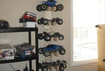 RC / RC Trucks and Cars