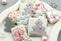 Cookies and Cookie Decorating / by Patricia Meyer; Independent Longaberger Consultant