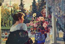 Klassieke schilderijen / Classical paintings / Klassieke exemplaren van prachtige #schilderijen. Doe uw inspiratie op en volg ons. http://www.schilderijenstore.nl/klassiek-c
