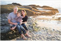 Aliso Beach Laguna / Photography sessions at Aliso Beach in Orange County for families, engagements, seniors, maternity. www.aseatrempphotography.com