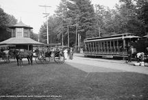 Saratoga Springs History / The history of Saratoga Springs - Battle of Saratoga, Saratoga Race Track, USS Saratoga, Broadway Development and more!