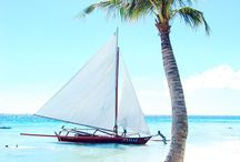 Sail away with me honey.. / All things boat n beach / by Jessica Cole