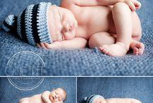 nyfødt bilder board