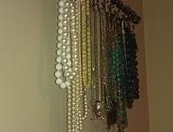 Jewelry / by Kimberly Hammer
