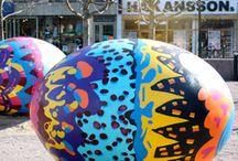 Easter Parade / by Judy Vardon