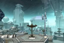 Where Dreams Die - SWTOR KotET Chapter 4 / Extra Screenshots to accompany my blog post on SWTOR KotET Chapter 4 - Where Dreams Die: https://fibrojedi.me.uk/swtor-kotet/where-dreams-die-chapter-4/