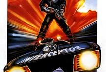 Movie greats / 80s Legends