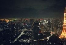 Get Local: Tokyo / by FLIGHT 001