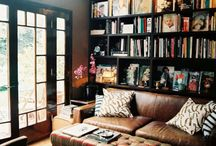 Dream Home - Interior / What my dream home will look like on the inside. / by Amanda Kirkwood