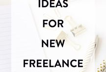 Freelance Writing / Information and useful advice for freelance writers