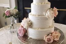 Lady A Cakes Wedding Cakes