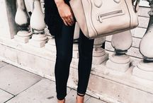 styling / Accessories make or break an outfit