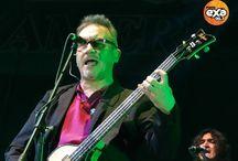 Love Ride 2014  / ¡Ponte Mucho Más Música con Moderatto, Enanitos Verdes y Cañaveral, PONTE EXA!