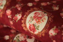 moje práce / háčkovanie , pletenie ,šitie a patchwork