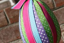 Easter / by Alysia - Made of Metal