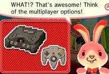 Badge Arcade - Nintendo 3DS