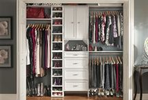Cupboard ideas