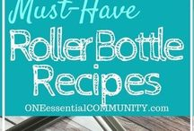 Rollerball Recipes