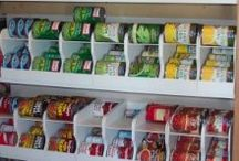 Organization Ideas / by Jackie Topa