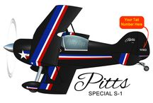 Pitts Special planes