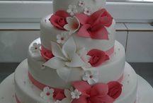 Етажни торти / cakes