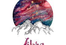"""Zodiac /  """"It's all written in the stars"""""""