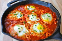 egg lovers recipes
