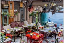 restaurands & bars
