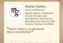 About Mayfair Gallery