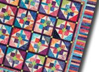 Quilting, is there anything else? / by Jann Davies
