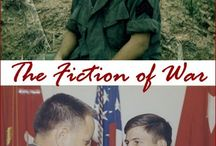 VVMF Current Events / Raising student awareness of Vietnam War issues in today's global society. / by Vietnam Veterans Memorial Fund - VVMF