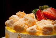 Food (Glorious Food!) / Yummy! Yummy! NOM! NOM! NOM! / by Kevin Mitnik