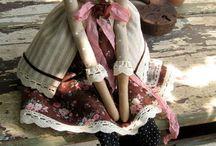 tinis dolls