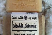 Special Goats Milk Soap for Women